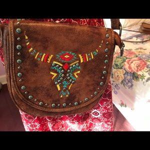 Montana West purse